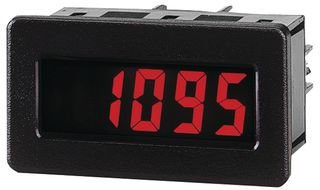 RED LION DT800000 RATE COUNTER