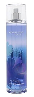 Bath & Body Works Fine Fragrance Mist Moonlight Path