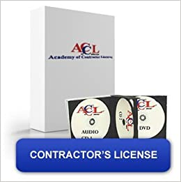 Contractor License Course C 36 Plumbing For Ca Includes Law