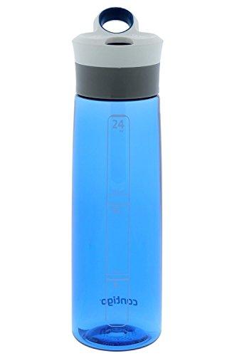 Contigo Autoseal Grace Water Bottle, 24-Ounce, Monaco (Contigo Grace Water Bottle compare prices)