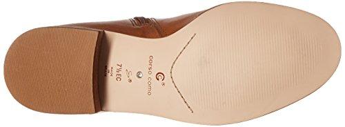 Garrison Women's Boot Tobacco Riding Leather Como Corso Tumbled Ez1wqnBqF