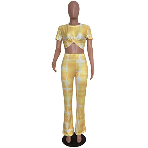 Short Rompers Jumpsuit Summer Printed Womens O Neck xXqBH0U