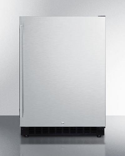 24 inch undercounter refrigerator - 4