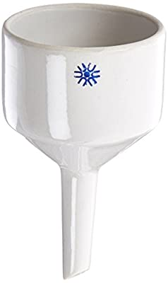 United Scientific Supplies Buchner Funnel 100 ml Diameter 55 mm