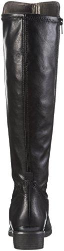 Bugatti V713116N - Botas altas para mujer Negro (schwarz 100)