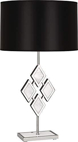 - Robert Abbey S380B One Light Table Lamp