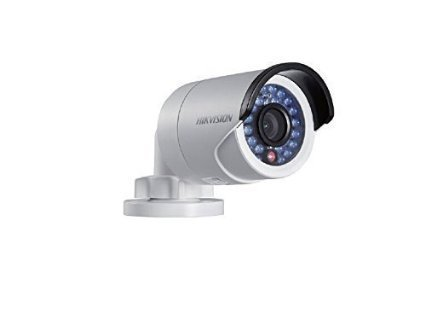 Bullet Cameras Asteria angel Hikvision DS-2CD2035-I 3MP Surveillance Security CCTV Night Vision IR 4mm lens (Hikvision DS-2CD2032-I Update Version DS-2CD2035-I) For Sale
