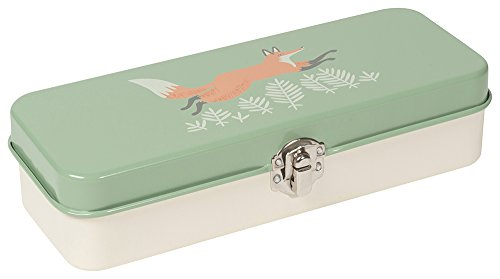 Danica Studio Pencil Tin Box, Hill & Dale, ()