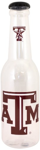 NCAA Texas A&M Aggies Bottle Bank, 21-Inch (Bottle M Aggies)