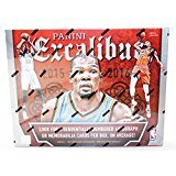 2015/16 Panini Excalibur Basketball Hobby Box by Panini