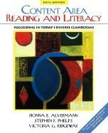 Read Online Content Area Reading and Literacy: Succeeding in Today's Diverse Classrooms (5th Edition) pdf epub