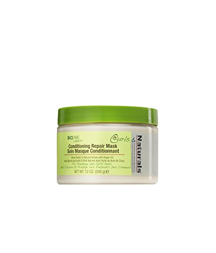 Curls & Naturals Conditioning Repair Mask from Curls & Naturals