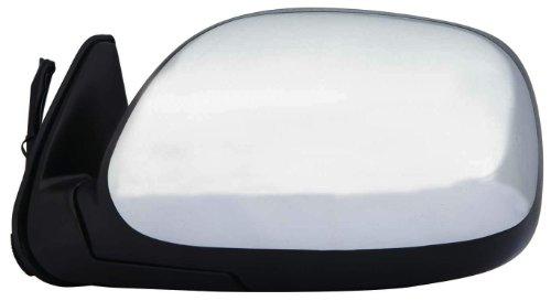 Depo 312-5409L3EC Chrome Driver Side Power Non-Heated ()