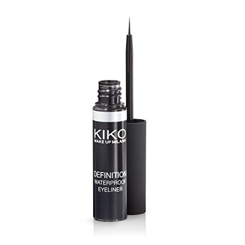KIKO MILANO - Definition Waterproof Eyeliner