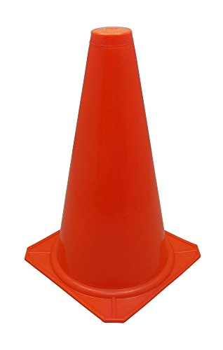 Bluedot Trading Training Cones (15 Pack), 9'' by Bluedot Trading