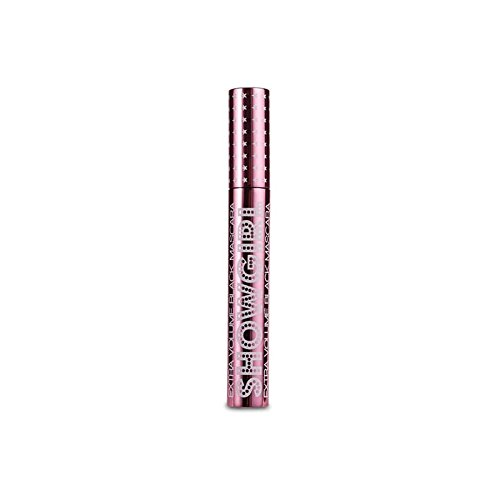 Barry M Showgirl Extra Volumising Mascara MAS19 (Pack of 6) - バリーのショーガールの余分なマスカラ19 x6 [並行輸入品] B071KWLQDK
