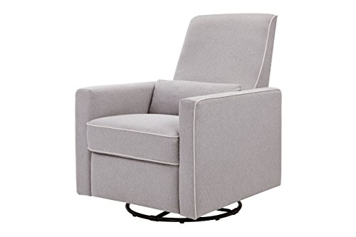 DaVinci All Purpose Upholstered Recliner Piping