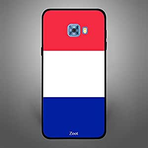 Samsung Galaxy C5 France Flag