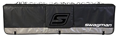 Swagman Bicycle Carriers Tailwhip Tailgate Pad, Full Size/61'' by Swagman Bicycle Carriers