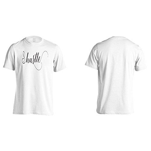 Gedränge Herren T-Shirt k641m