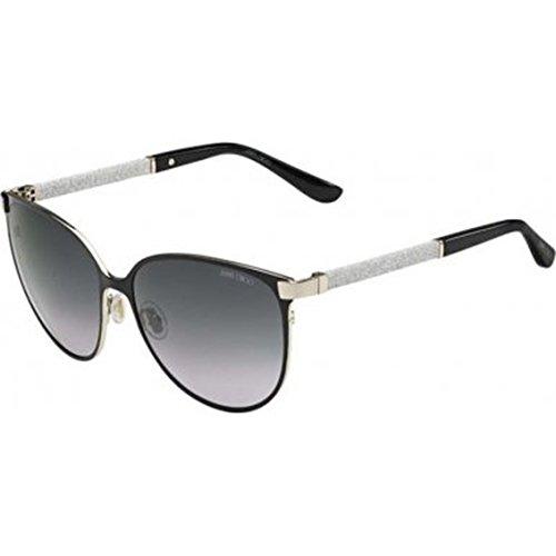 22fa5f444f6 Jimmy Choo Women s Posie Sunglasses well-wreapped - toprace.co.uk