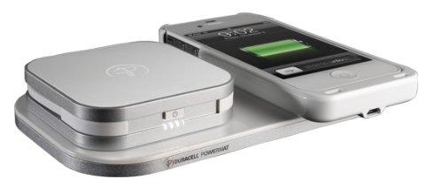 Duracell Powermat Portable Backup Battery - 7