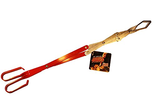 Tool Wizard BBQ Tongs Inch product image