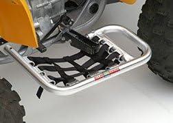 2001-2012 Aluminum fits Honda TRX 250 EX//X Alloy Series Nerf Bar DG Performance 60-2505