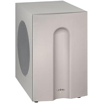 Amazon.com: Infinity TSSSUB750 10 Inch 150 Watt Powered