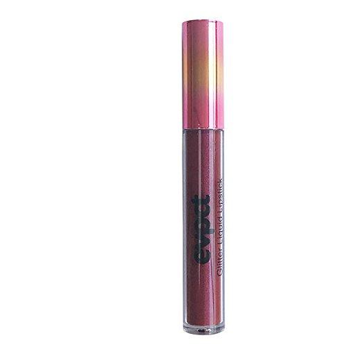 - FANOUD Lip Gloss Diamond Symphony Metal Lip Gloss Lip Lipstick Cosmetics Women Sexy Waterproof Lips Metallic Lip Gloss