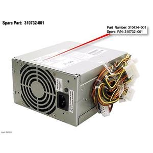 (HP 450W Power Supply Workstation XW8000 - Refurbished -)