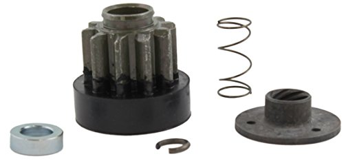 10 tooth Starter Drive kit for KOHLER Engine 32-098-01-S 3209801 3209801S 3209804S K0H3209801S 32-098-01