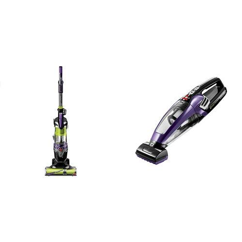 BISSELL Pet Hair Eraser Turbo and Hand Vac