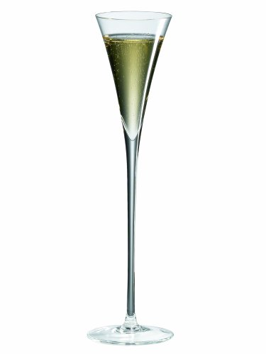 Ravenscroft Crystal Flute Long Stem Champagne (Flute Long Stem)