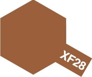アクリルミニ XF-28 ダークコッパー