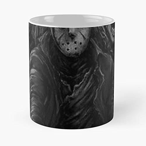 Vint - Morning Coffee Mug Ceramic Novelty Holiday ()