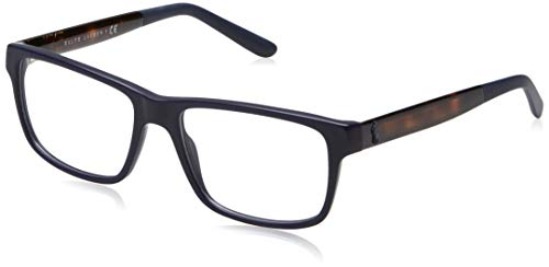Eyeglasses Polo PH 2181 5663 Vintage Navy Blue