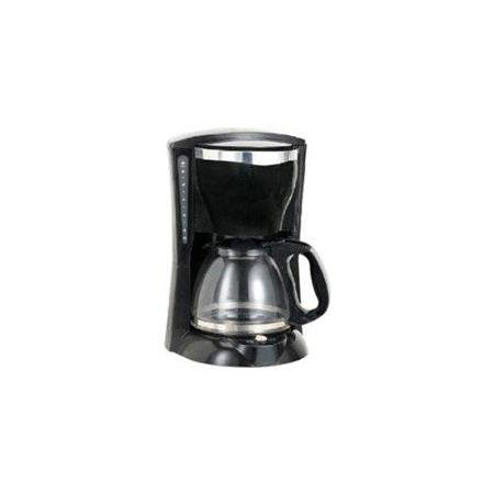 Brenton Safety Ts 217 12 Cup Coffee Maker Blk