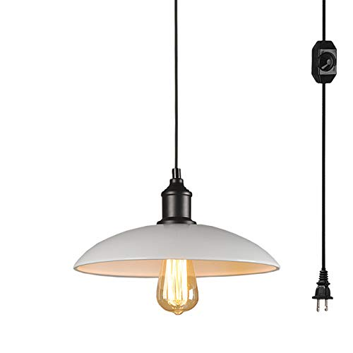 Amazon.com: Lámpara de techo con lámpara de techo ...
