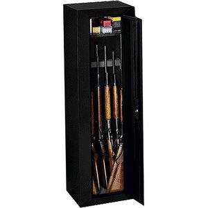 Stack-On Best gun security cabinet
