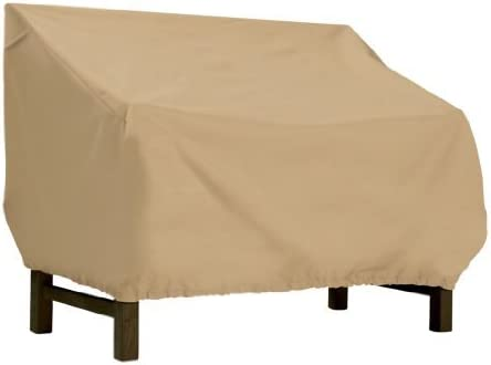Banco/ganapán Patio sofá cubierta, arena para bancos o ...