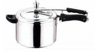 Fabiano Fab-PCI-05 Pressure cooker – 5 Litre with Inner Lid