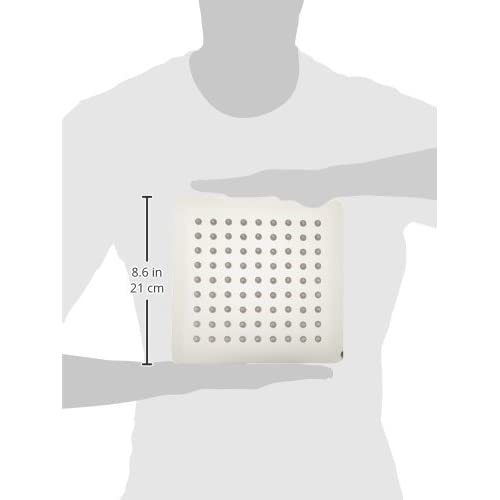 lovely ALFI brand RAIN8S 8-Inch    Solid Square Ultra Thin Rain Shower Head, Polished Stainless Steel