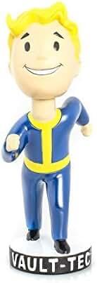 Fallout 7 Vault Boy Endurance Bobblehead Figure by Bethesda