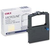 OKI52102001 - Oki 52102001 Ribbon