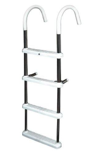 JIF MARINE PRODUCTS LLC 5504849 JIF MARINE PRODUCTS LLC Hook Ladder
