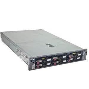 Windows server - Formatting an HP ProLiant DL G4 - Server Fault