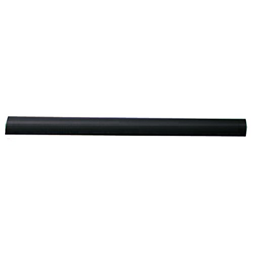 Ancor 301503 Marine Grade Electrical Adhesive Lined Heat Shrink Tubing Kit (3/16 to 3/4-Inch Diameter, 3-Inches Long, Black, 8-Pack) ()