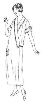 1925- (1920 Period Costumes)