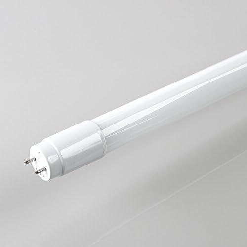 [10 Stück] Leuchtstoffröhre LED 150cm 4000K für EVG T8/G13 24W Neutralweiß 840 270° Abstrahlwinkel für elektronische Vorschaltgeräte